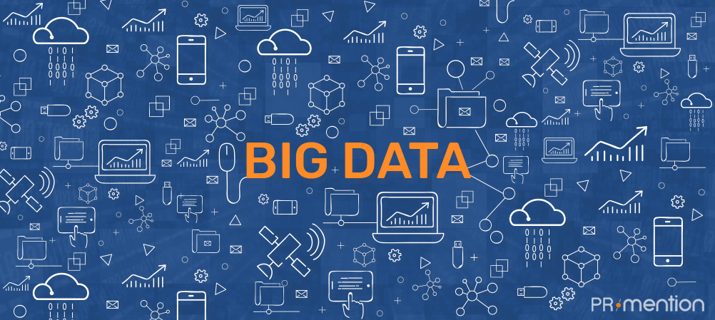 Why Big Data is the Next Big Thing in PR
