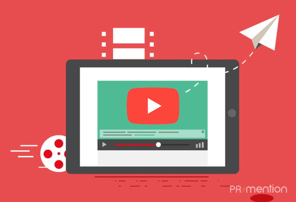YouTube Video Content Marketing