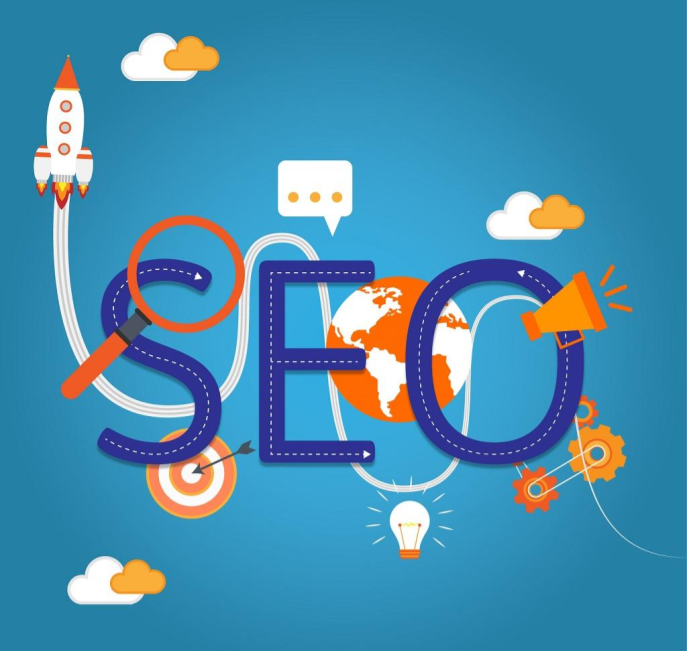 SEO and PR